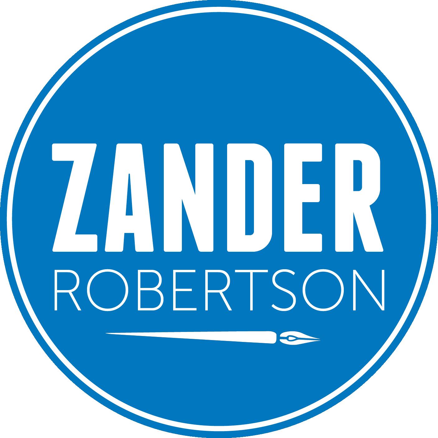 Zander Robertson
